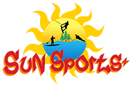Sun Sports Logo
